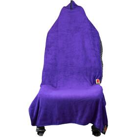 Orange Mud Transition Wrap 2.0 Multifunctional Towel purple
